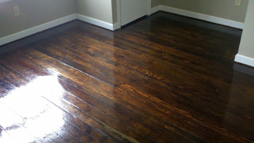 Before After Gallery Fabulous Floors Michigan