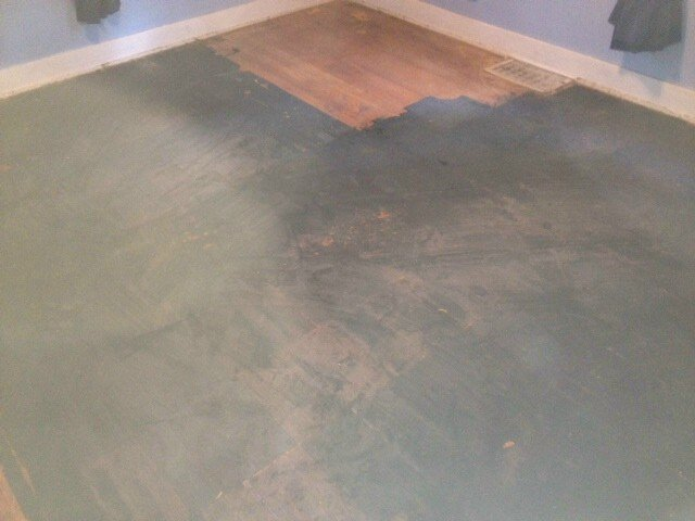 Before & After Gallery | Fabulous Floors Michigan